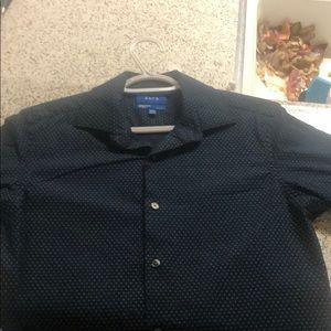 Apt. 9 button up shirt